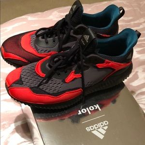 new style c3861 d2c23 ... brand new 2d0ee 20873 adidas Shoes - Adidas x Kolor Alphabounce Size  10.5 -BLACK FRIDAY